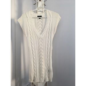 Long knit tunic - Le Chateau - XXSmall